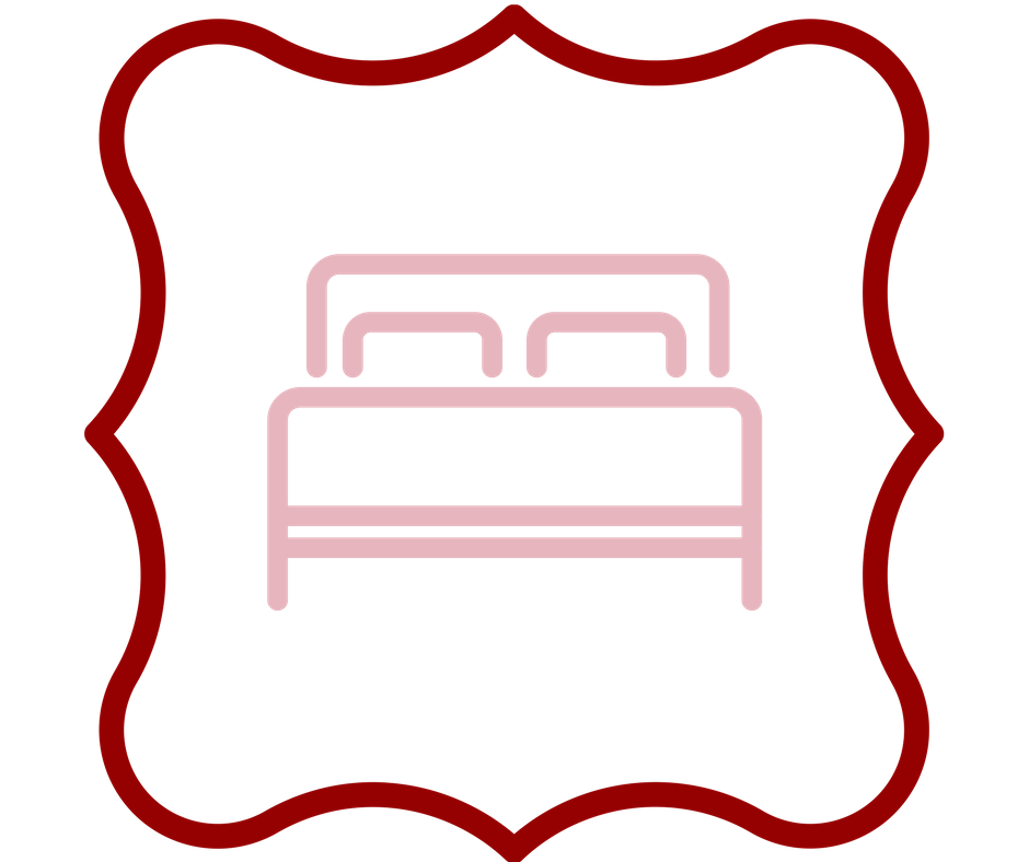 BVP- website icon ACCOMMODATION